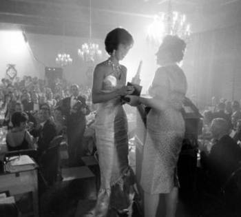 Academy award spoof, 1963, fotograaf: Yale Joel