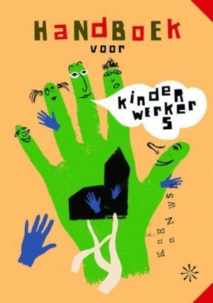Voorzijde handboek voor kinderwerkers