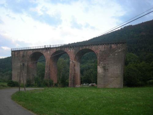 Dit viaduct heeft haar functie verloren