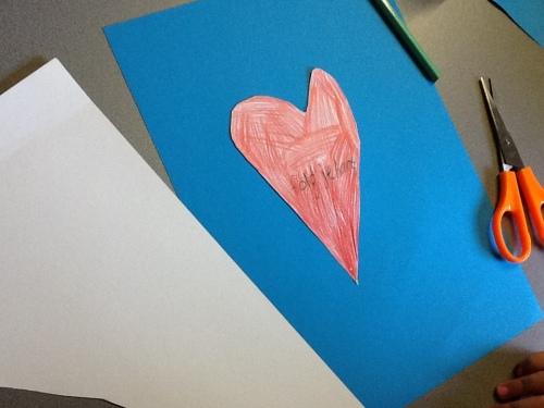 Nieuw verkeersbord: volg je hart